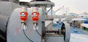 Sistema de lubrificação automática